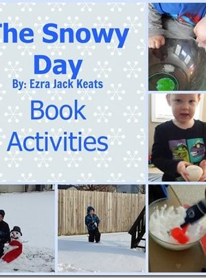 The Snowy Day – BFIAR