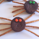 Fun Food: Spider Brownies