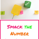 Smack the Number Counting Game