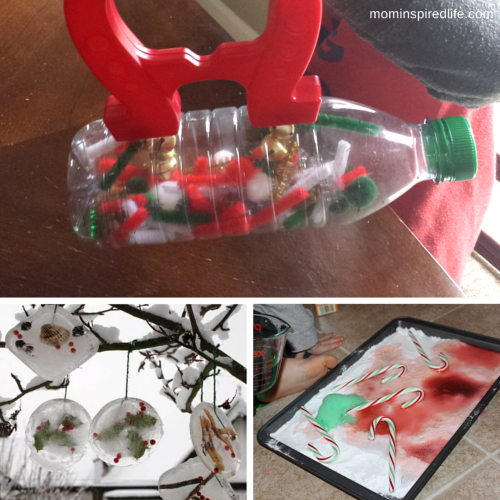 10 Christmas Science Experiments for Kids
