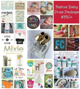 Festive Baby Package