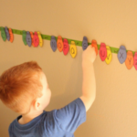 Matching ABCs Lights Activity for Preschoolers