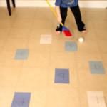 Snowball Sweep Winter Alphabet Game