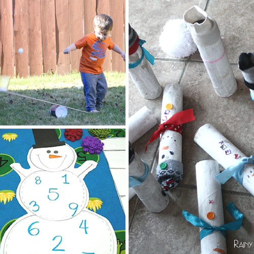 10 Move and Learn Winter Activities for Kids 1