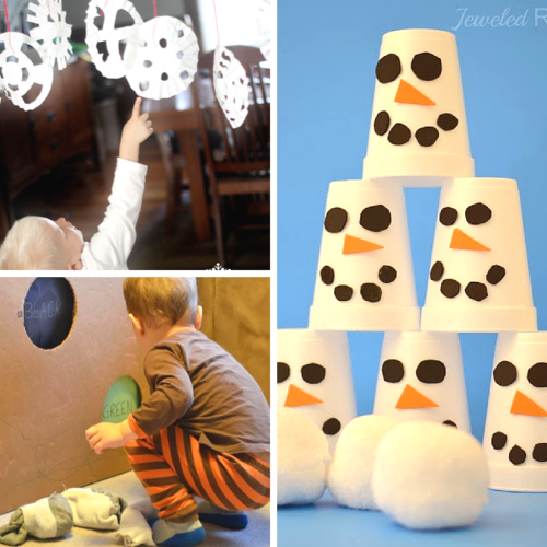 10 Move and Learn Winter Activities for Kids 2