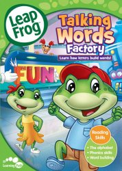 Leapfrog Talking Words