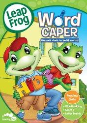 Leapfrog Word Caper