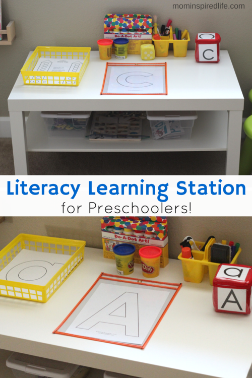 literacies for learning Get ready to read is designed to support educators, parents, and young children in the development of early literacy skills in the years before kindergarten.