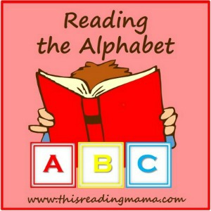 Reading the Alphabet