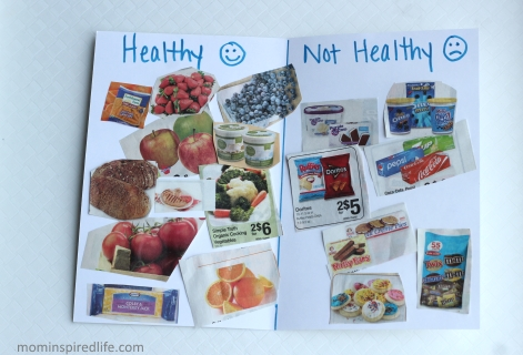Health Homework Ideas For Toddlers - image 6