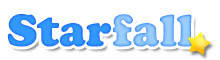 Starfall learning website