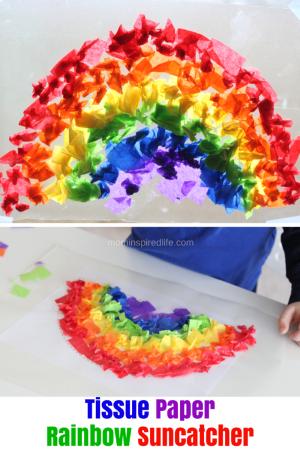 Craft Paper Tissue Site