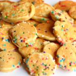 Fairy Pancakes