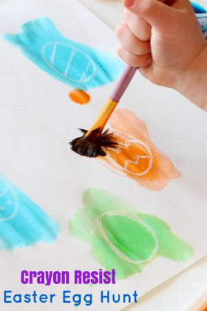 Fun Watercolor Crafts
