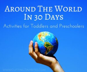 Around the World in 30 Days