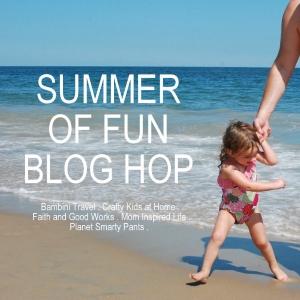 Summer of Fun Blog Hop