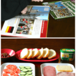 Teaching Preschoolers About Germany