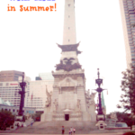 Best Things to Do with Kids in Indianapolis during Summer