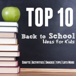 Top 10 Preschool Learning Supplies