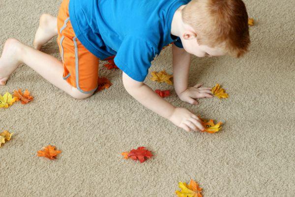 Fall activities for preschoolers.