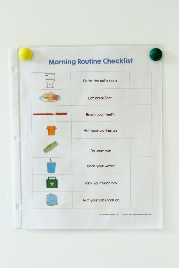 A E A D F Ccd B Daily Chore Charts Free Printable Chore Charts additionally Teaching Preschoolers To Make Friends Feature X additionally Teaching Responsibility Morning Routine Checklist moreover How I Keep My Kids Healthy Back To School likewise Teaching Responsibility Morning Routine Checklist. on teaching responsibility use a morning routine checklist