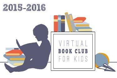 Virtual Book Club for Kids 2015-2016