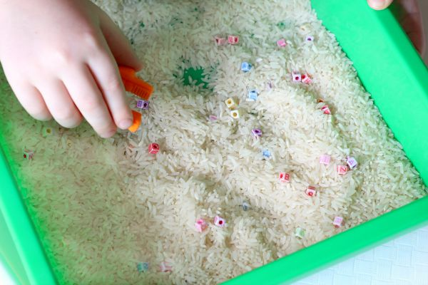 Name activities and all about me activities for preschoolers.