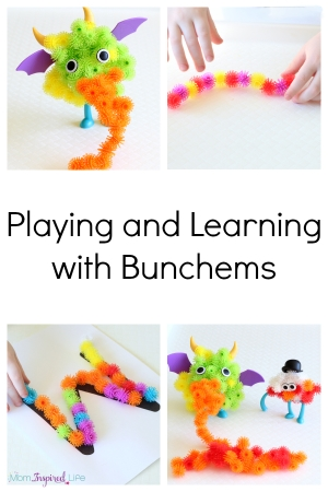 A fun new building toy that builds fine motor skills, critical thinking skills, engineering and design skills and more!