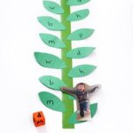 Jack and the Beanstalk Alphabet Game