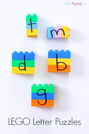 cover letter for lego - 100 alphabet activities that kids love