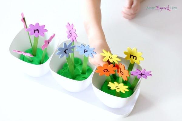 Planting-Flowers-Alphabet-Activity-1
