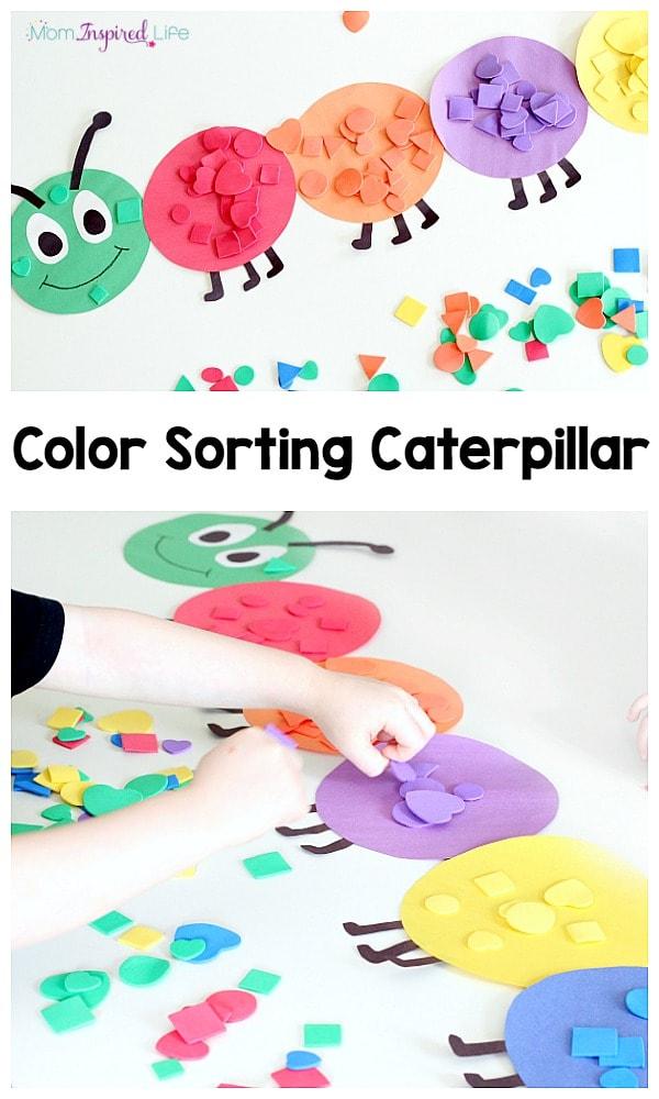 addition worksheets preschool