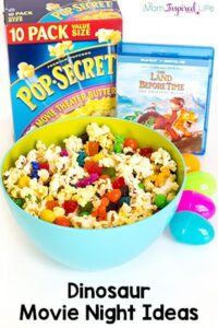 Exciting Dinosaur Movie Night Ideas for Your Kids