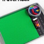 LEGO Tray Travel Hack