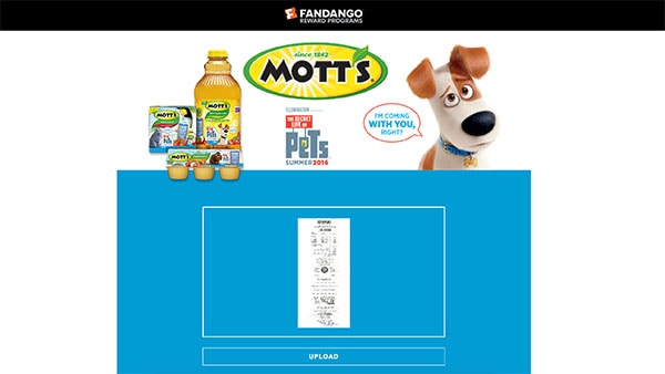 Motts Screen Shot 2