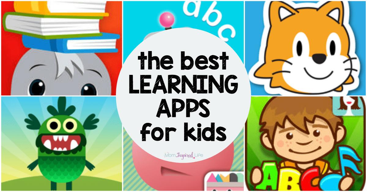 best free educational apps for preschoolers the best educational apps for 252