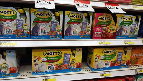 Motts In store 2