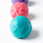 Easy Play Dough Recipe Without Cream of Tartar