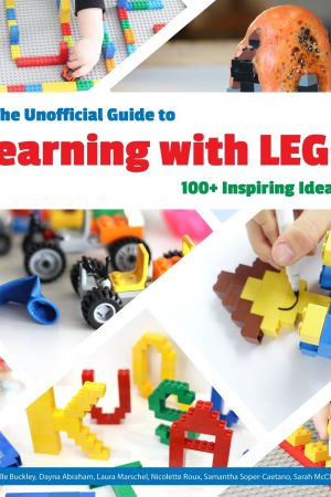 Unofficial Guide to LEGO Book