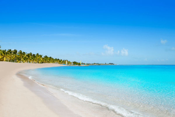 Check out Key West during Florida winter. Vacation tips for Florida in winter.