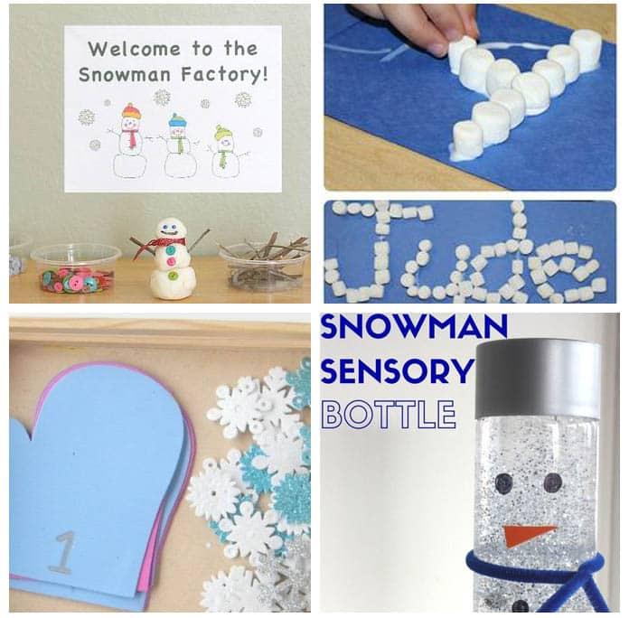 snow activities for preschool winter theme activities for preschoolers 242