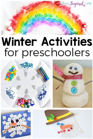 Seasonal And Holiday Activities And Crafts For Kids
