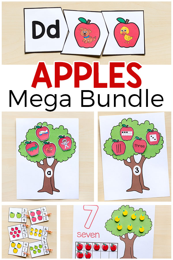picture relating to Fall Printable Activities identify Tumble Printable Functions for Pre-K and Kindergarten
