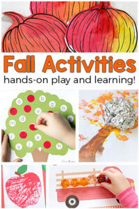 Best Fall Activities for Kids