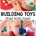 Building Toys that Kids Love
