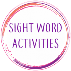 Sight Words