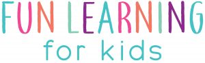 Fun Learning Logo Horizontal