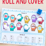 Mitten Roll and Cover Mats