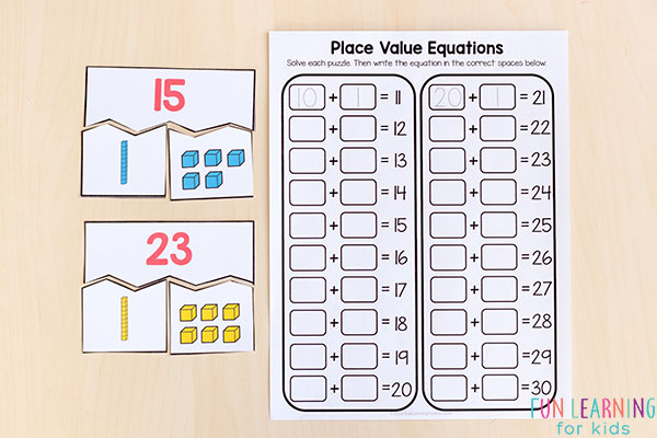 image regarding Printable Numbers titled Printable Quantity Truly feel Pursuits