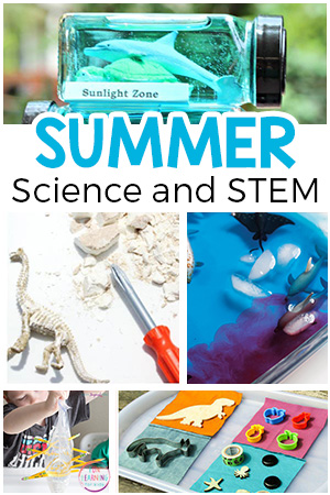 Summer Science Feature